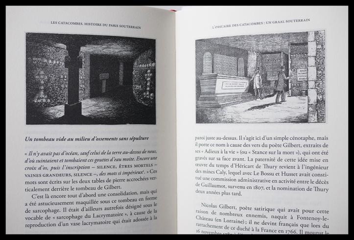 Gilles Thomas Catacombes book 1330132 BLOG