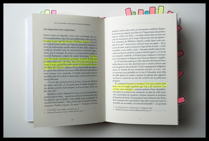 Gilles Thomas catacombes book 1330134 BLOG