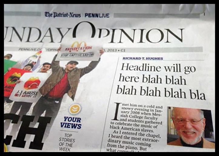 headline-will-go-here-blah-blah-blah BLOG