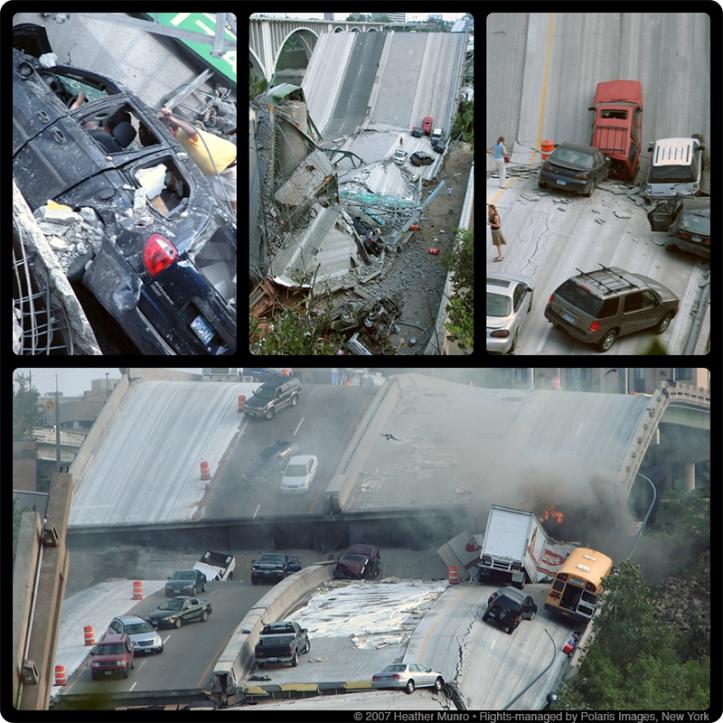 Bridge collapse 10 years BLOG