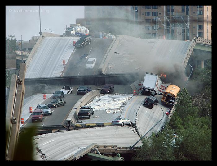 Bridge collapse 3 HM BLOG