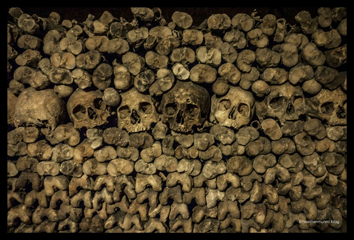 Catacombs skulls 1080090 BLOG