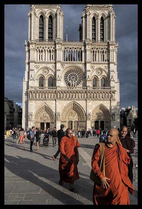 Notre Dame monks 1360990 BLOG