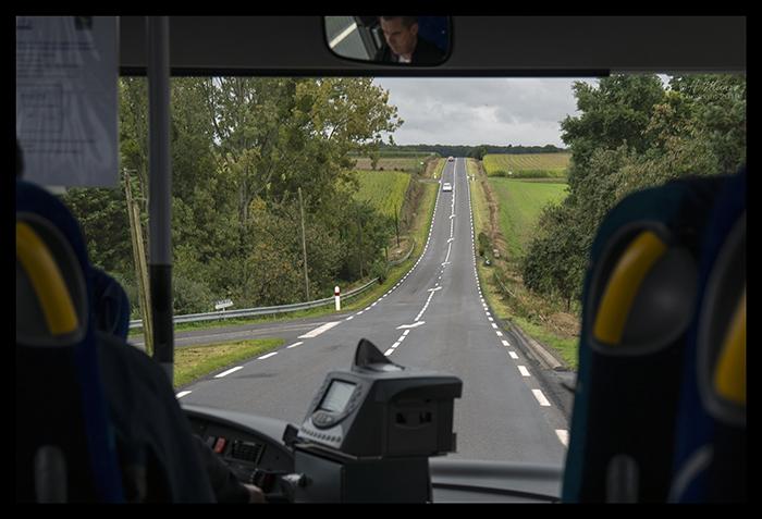 Mont St. Michel bus 1500505 BLOG
