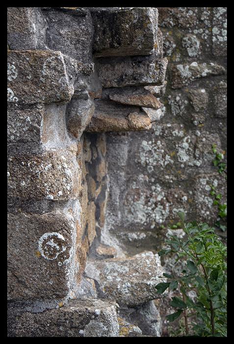 Mont St Michel construction 1490177 BLOG