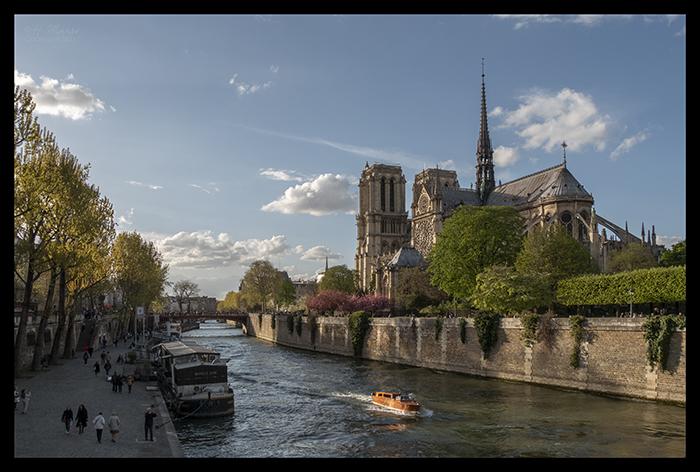 Notre Dame at sunset 1070274 BLOG