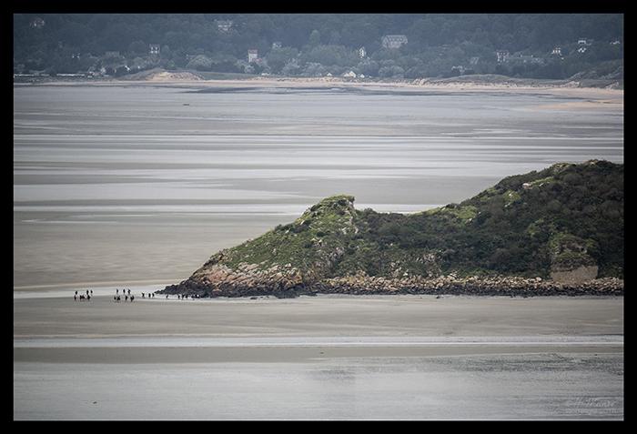 Mont St Michel island 1480634 CC BLOG