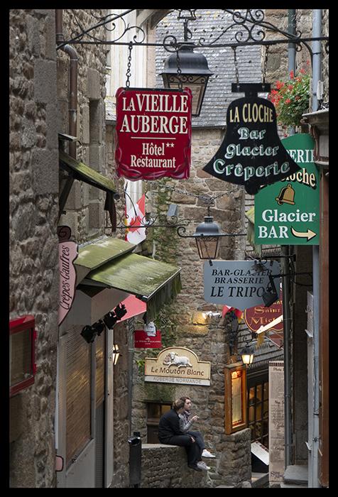 Mont St Michel tourism 1490299 BLOG