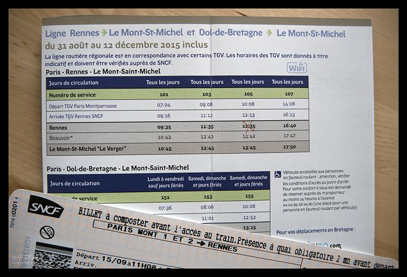 Rennes to Mont St. Michel 1390830 BLOG