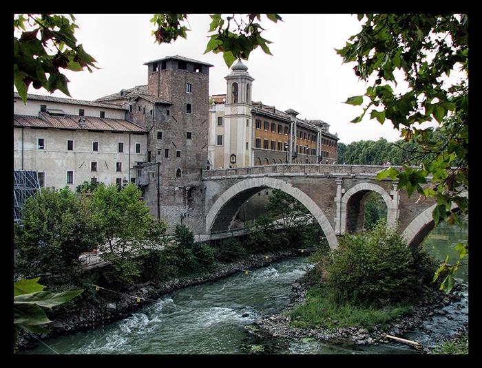 Rome first settlement CC BLOG