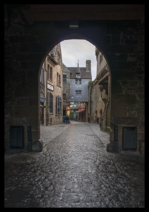 Entrance Mont St Michel 1500011 CR BLOG
