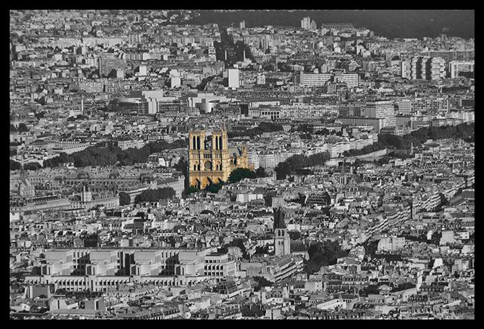 Eiffel Notre Dame 1060200 CC BLOG