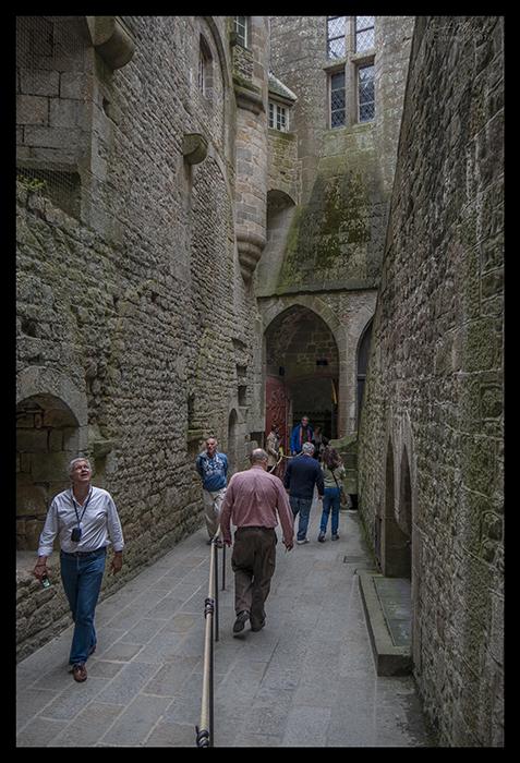 Mont St Michel hodgepodge 1480519 BLOG