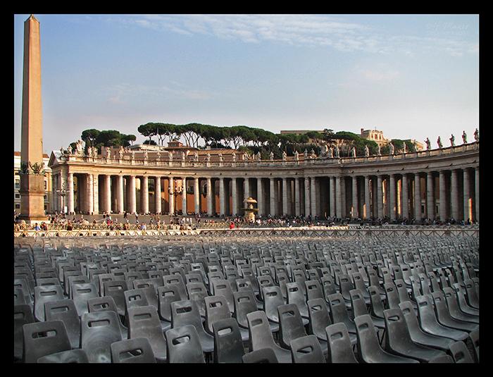 Rome Vatican audience CC BLOG