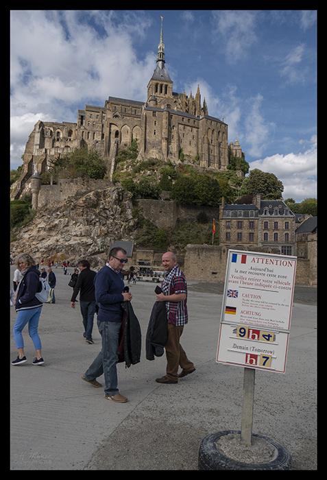 Mont St Michel tide 1480445 BLOG