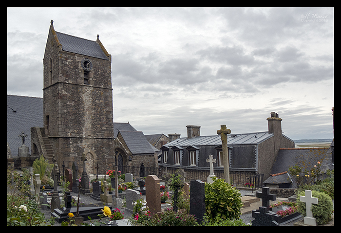 Mont St Michel cemetery 1490259 BLOG