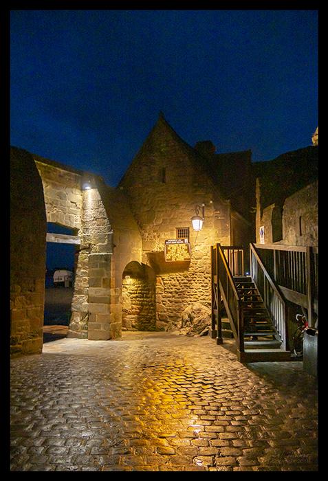 Mont St Michel street 1490360 BLOG