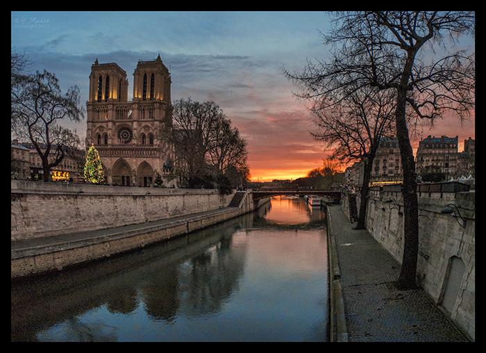 Notre Dame sunrise 1080855 reworked CR CX2 BLOG