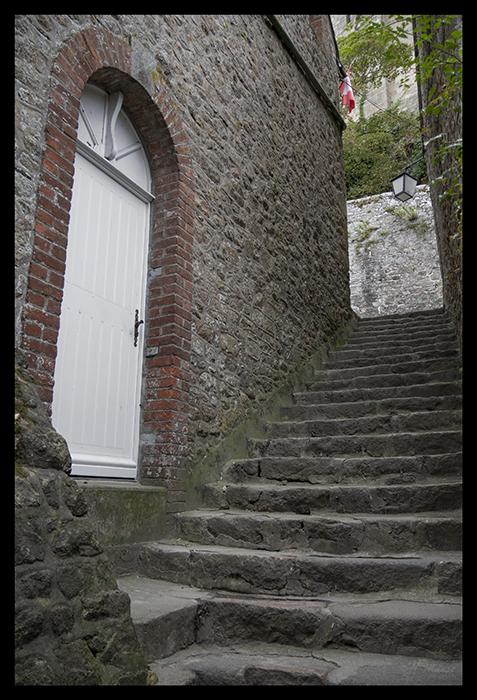 Mont St Michel doorway 1490249 BLOG