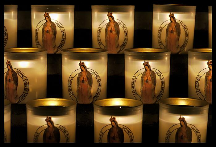 Notre Dame candles 1100297 CL BLOG
