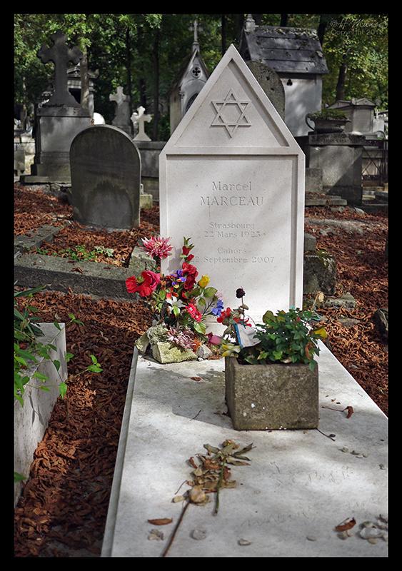 Marcel Marceau Père Lachaise 1000185 BLOG