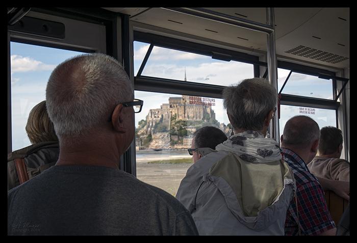 Mont St Michel tram 1480390 BLOG