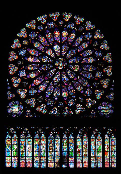 Notre Dame 40841 BLOG