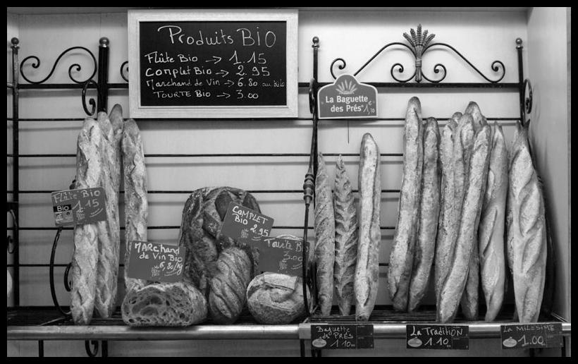 Bread BW 1060144 BLOG